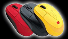 iBall Mouse Laser Precise Speedster Mini