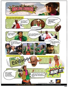 Quick Gun Murugun Comics